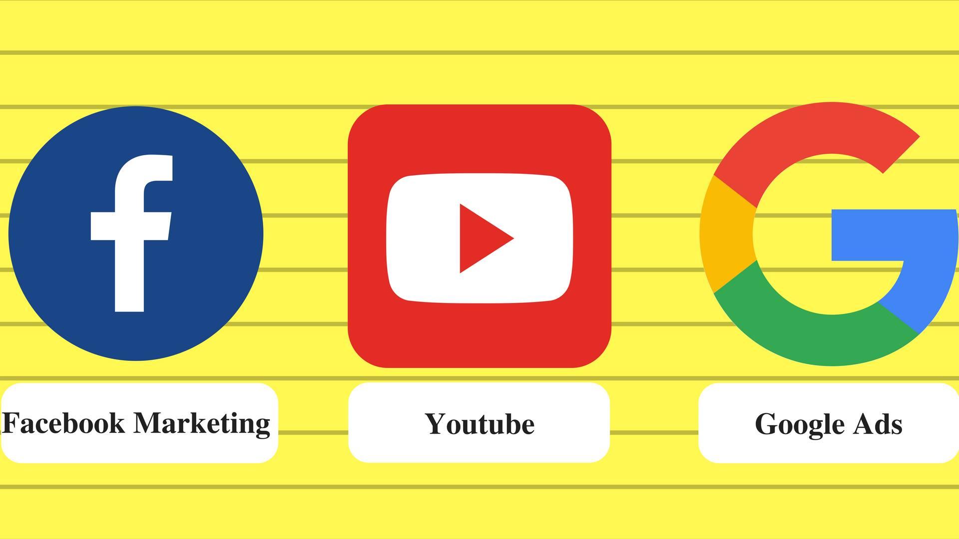 kênh quảng cáo cách bán mỹ phẩm online