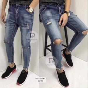 Quần áo thời trang jean giá sỉ tại TC Shop Jean