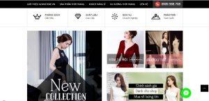 Xưởng giá sỉ thời trang thiết kế Alvin Store