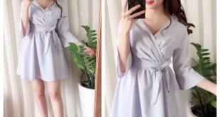 Váy đầm giá sỉ online, mua ở đâu cho tốt?