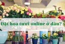 hoa tươi online
