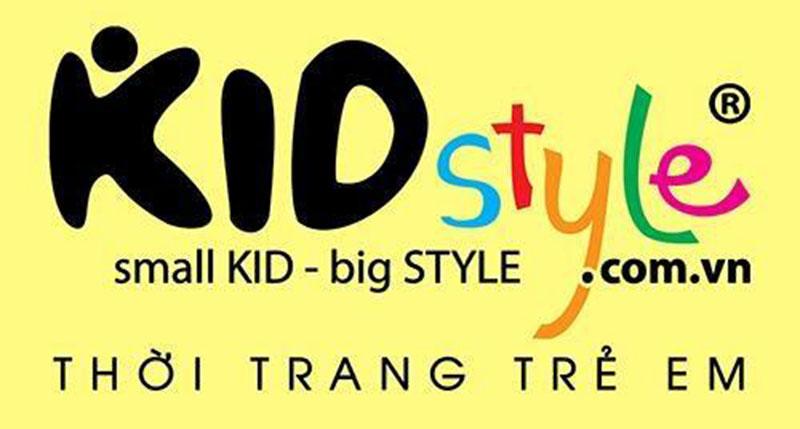 Quần áo trẻ em Kid style