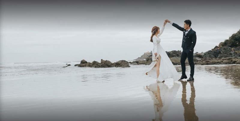 Aloha Sudio - chụp ảnh cưới đẹp ở tphcm
