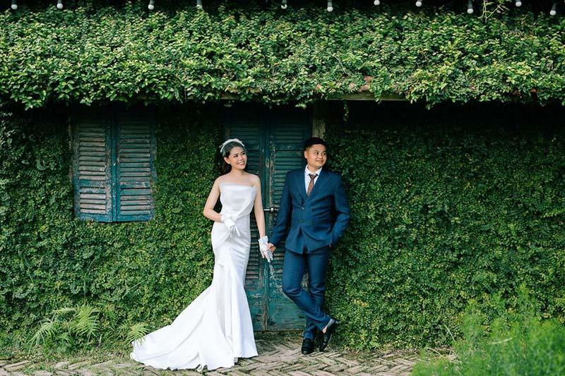 Amy wedding studio chụp ảnh cưới khu vực Đồng Nai