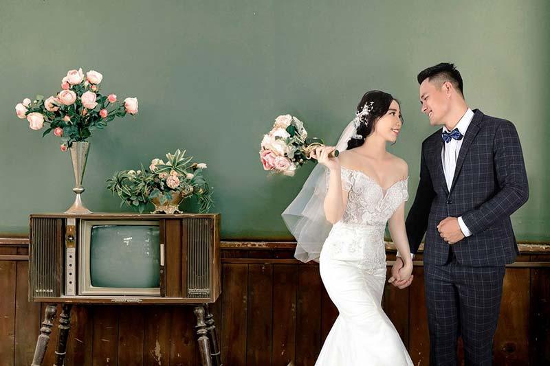 Hà wedding chụp ảnh cưới Makeup chuyên nghiệp