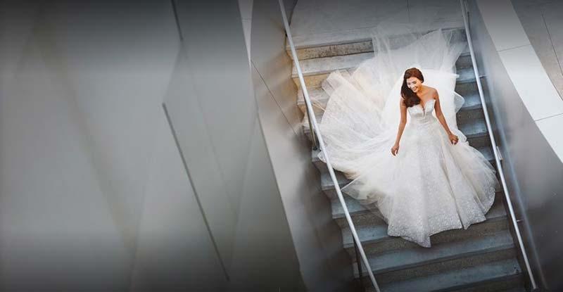 Liebe Stuido chụp hình cưới đẹp ở quận 1 tphcm