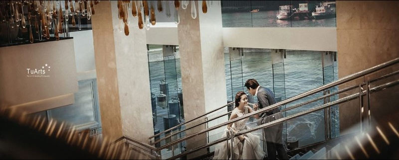 Studio chụp ảnh cưới tphcm - Tuart Weeding