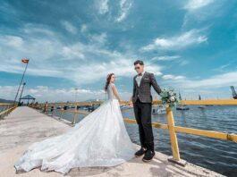 Top studip chụp ảnh cưới ở tphcm