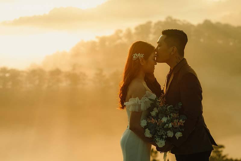 Xoài wedding studio ảnh cưới hàng đầu Nha Trang