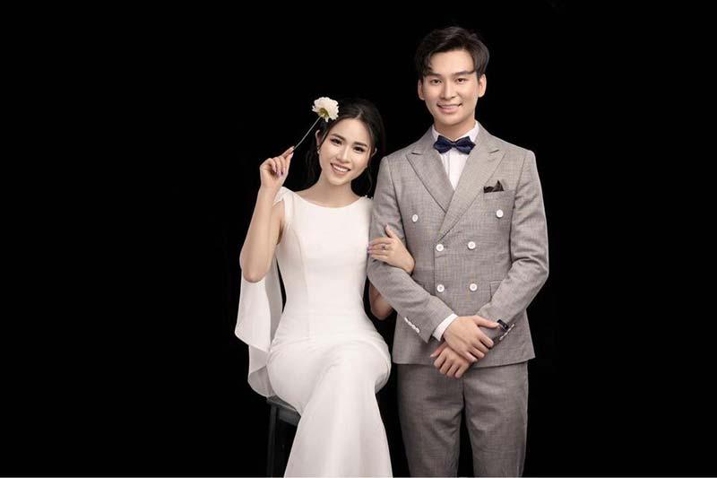 Chụp ảnh cưới nghệ thuật tại Tân Phùng wedding Đồng Nai