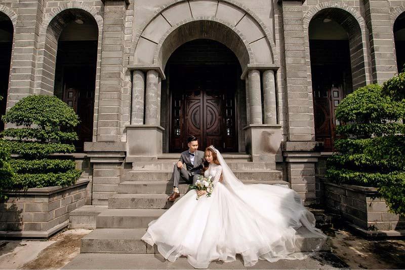 Pu studio niềm tin của khách hàng trong việc chụp ảnh cưới