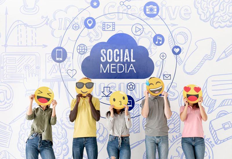 không tận dụng mạng xã hội