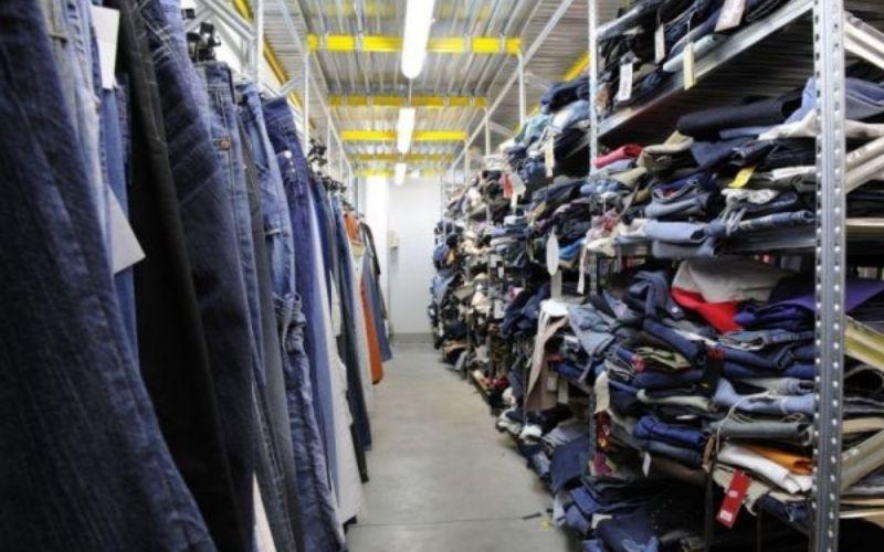 Xưởng chuyên sỉ quần jean NoBi
