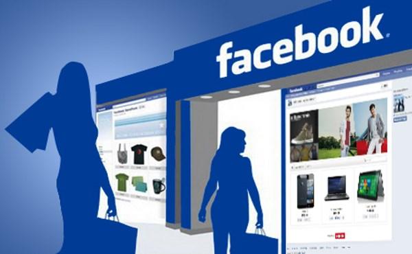 Bán quần áo trẻ em Online Qua Facebook