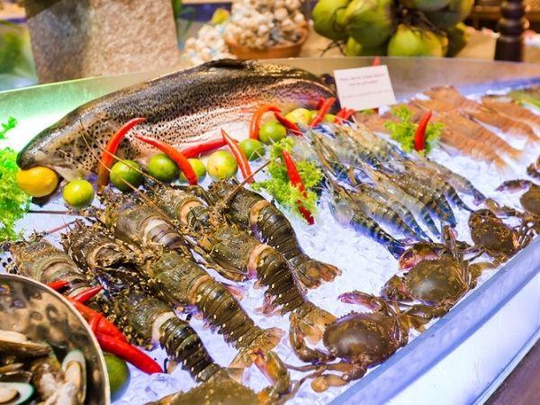 Kinh doanh hải sản Online hiệu quả - Khoanh vùng địa điểm kinh doanh
