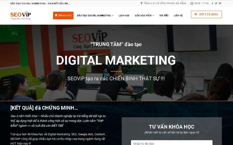 Học kinh doanh online ở đâu