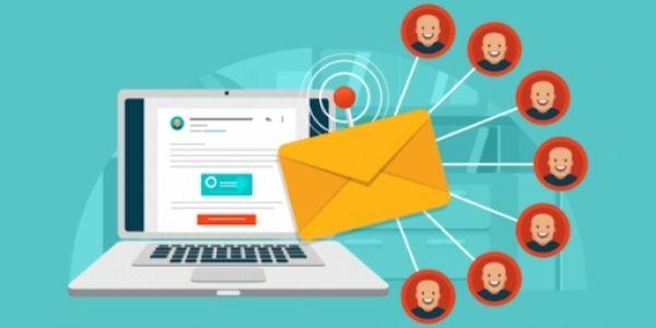 Marketing Kinh doanh rượu Online Bằng Email