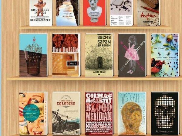 Nên bán những loại sách gì qua mạng