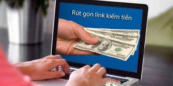 Rút Gọn Link – Cách kiếm tiền Online dành cho học sinh, Sinh Viên
