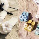 Top 5 Xưởng Sỉ Giày Dép Thái Lan Uy Tín Giá Tốt Nhất