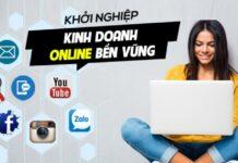 3 cách kinh doanh online không cần vốn