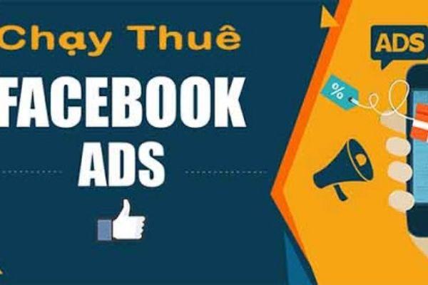 Chạy quảng cáo thuê để kiếm tiền từ Facebook