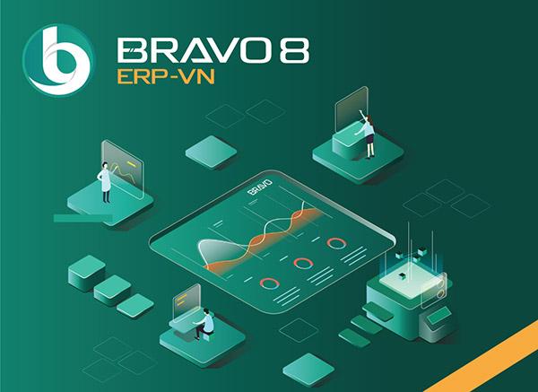 ERP Bravo