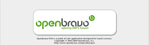 Phần Mềm OpenBravo