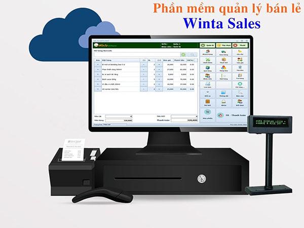 Winta-Sales