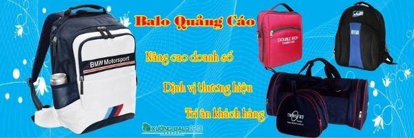 XƯỞNG MAY BALO 123