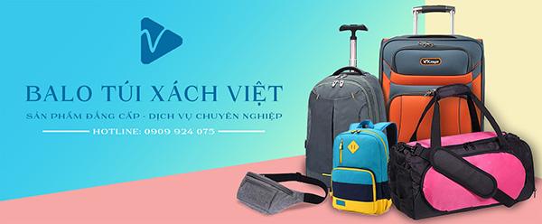 Xưởng May Túi In logo – Balo Túi Xách Việt