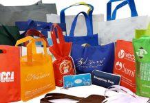 Top 5 túi vải không dệt in logo rẻ đẹp uy tín TPHCM